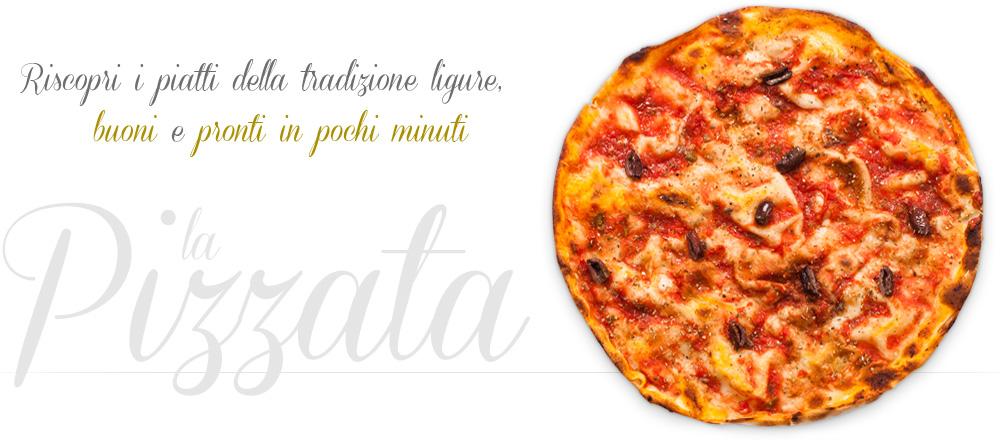 La Pizzata Ligure